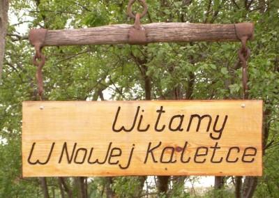 witamy w NK